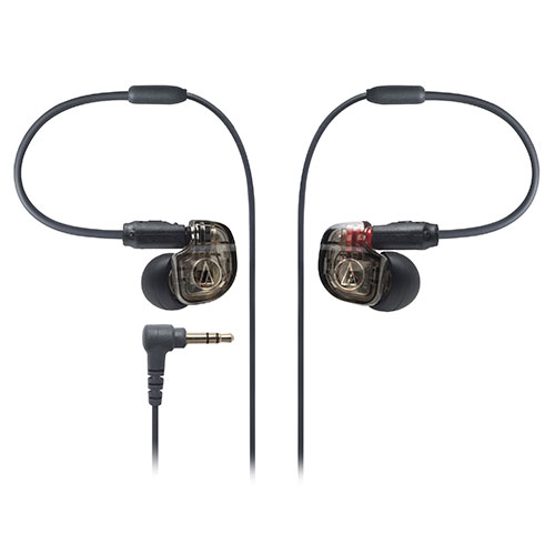 平衡電樞式入耳監聽耳塞 Balanced Armature Inner Ear Monitor Headphones