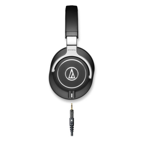 Audio Technica 鐵三角 Professional Monitor Headphones