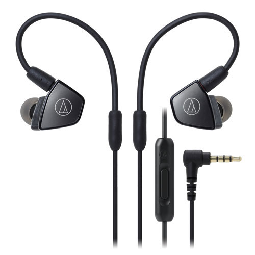 Audio Technica ATH-LS300iS