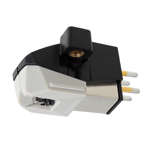 Audio Technica 鐵三角 VM Type Dual Moving Magnet Cartridge